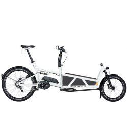 Vélo électrique Riese and Müller Load Vario HS chez vélo horizon port gratuit à partir de 300€