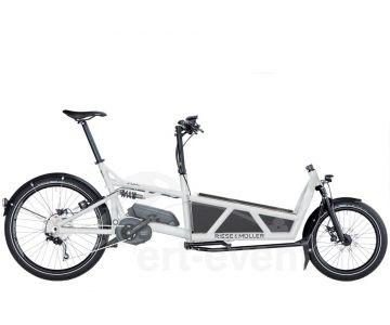 Vélo électrique Riese and Müller Load Light 2018