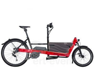 Vélo électrique Riese and Müller Packster 40 Touring chez vélo horizon port gratuit à partir de 300€