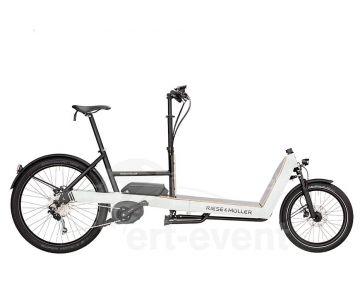 Vélo électrique Riese and Müller Packster 60/80 Touring chez vélo horizon port gratuit à partir de 300€