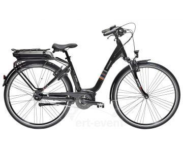 Vélo électrique Gitane e-City chez vélo horizon port gratuit à partir de 300€