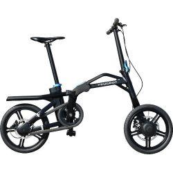 Vélo électrique Peugeot eF01