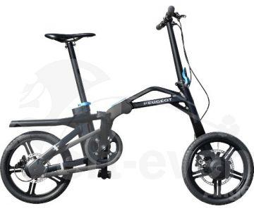 Vélo électrique Peugeot eF01 chez vélo horizon port gratuit à partir de 300€