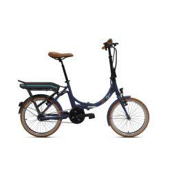 Vélo électrique O2 Feel Peps N7C OES