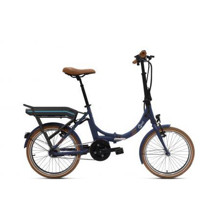 O2 Feel Peps N7C OES chez vélo horizon port gratuit à partir de 300€