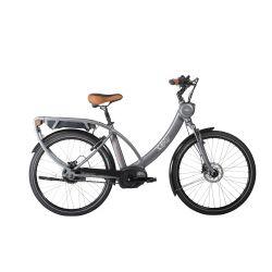 Vélo électrique Solex Solexity Infinity N8 2018 chez vélo horizon port gratuit à partir de 300€