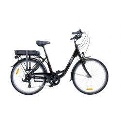 Vélo électrique EasyBike Street M01 D7 2018