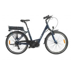 Vélo électrique EasyBike Max M16 D8 2018