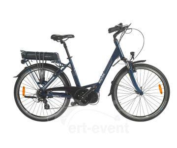Vélo électrique EasyBike Max M16 D8 2018 chez vélo horizon port gratuit à partir de 300€