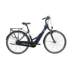 Vélo électrique EasyBike Urban M16 NV 2018