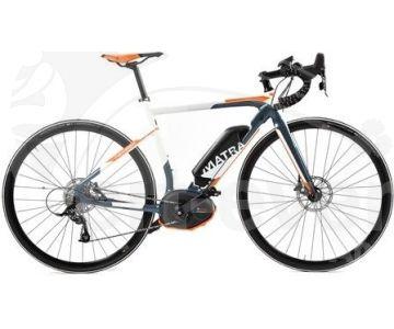 Vélo électrique Matra i-Speed Road D11 2018 chez vélo horizon port gratuit à partir de 300€
