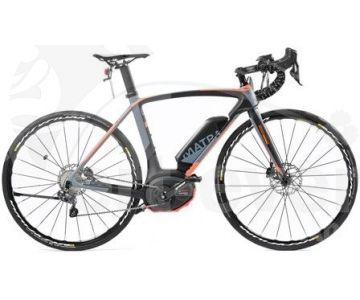 Vélo électrique Matra i-Speed Race F1 DI2 S 2018 chez vélo horizon port gratuit à partir de 300€