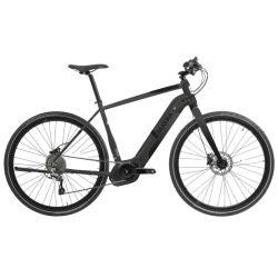 Vélo électrique Matra i-Speed Elegant D10 2018