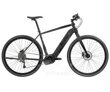 Vélo électrique Matra i-Speed Elegant D10 2018 chez vélo horizon port gratuit à partir de 300€