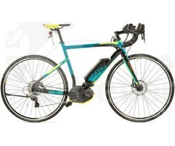 Vélo électrique Matra i-Speed Elite D11S 2018 chez vélo horizon port gratuit à partir de 300€