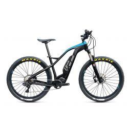 Vélo électrique O2 Feel Karma HT+ XT Di2 Boost E8000 chez vélo horizon port gratuit à partir de 300€