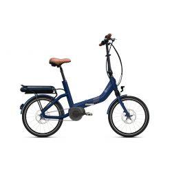 Vélo électrique O2 Feel Swan Fold N7 2018