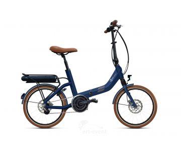 O2 Feel Swan Fold Di2 chez vélo horizon port gratuit à partir de 300€