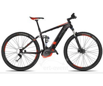Vélo électrique Matra i-Force Shock Integre XTS 2018