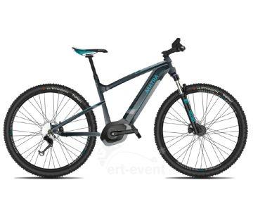Vélo électrique Matra i-Force Play Integre XT10 2018
