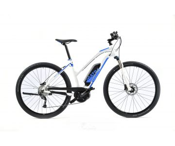 Vélo électrique Matra i-Step Super Light D9 2018
