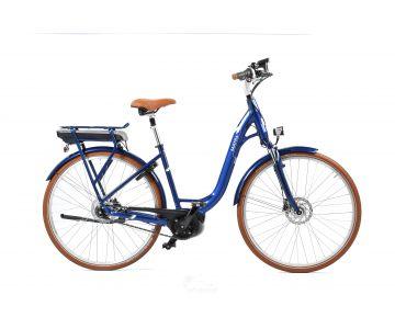 Vélo électrique Matra i-Flow Confort N8 2018