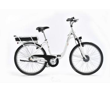 Vélo électrique Matra i-Flow Free N7 2018 chez vélo horizon port gratuit à partir de 300€
