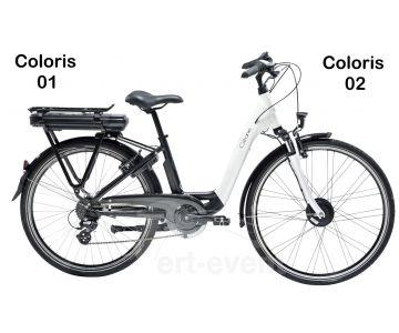 Vélo électrique Gitane Organ'e-Bike Lady 2018