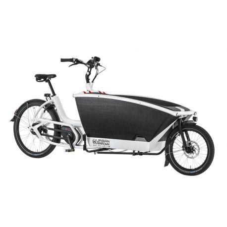 Biporteur Urban Arrow Family chez vélo horizon port gratuit à partir de 300€