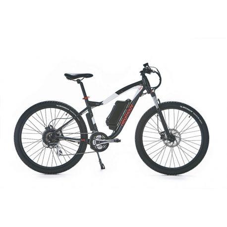Vélo électrique Néomouv Cronos 2018