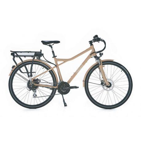 Vélo électrique Néomouv Montana Trekking 2018 chez vélo horizon port gratuit à partir de 300€