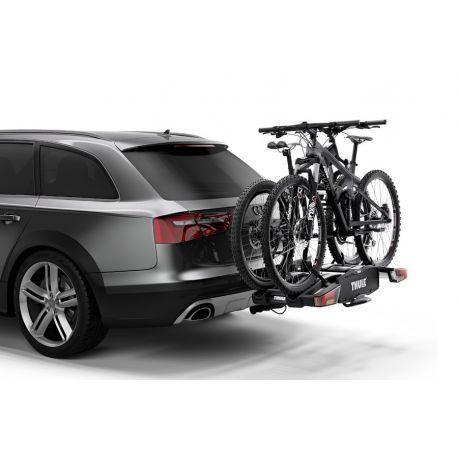 Porte Vélo Thule EasyFold XT chez vélo horizon port gratuit à partir de 300€