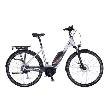 Vélo électrique Kreidler Vitality Eco 1 Alivio 9 chez vélo horizon port gratuit à partir de 300€