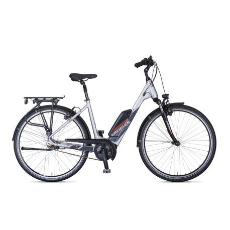 Vélo électrique Kreidler Vitality Eco 1 Nexus 7 chez vélo horizon port gratuit à partir de 300€