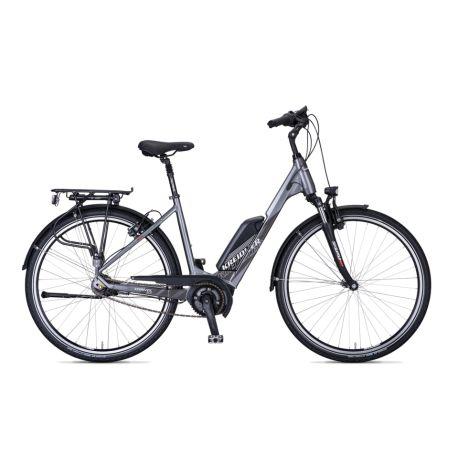 Vélo électrique Kreidler Vitality Eco 2 Nexus 7 chez vélo horizon port gratuit à partir de 300€