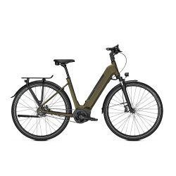 Vélo électrique Kalkhoff Endeavour 5.B Belt