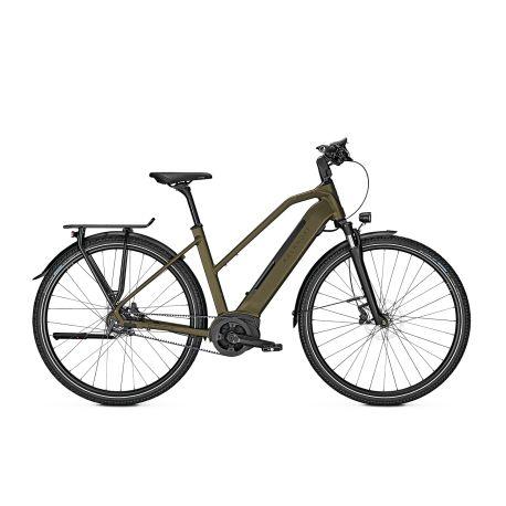Vélo électrique Kalkhoff Endeavour 5.B Belt chez vélo horizon port gratuit à partir de 300€