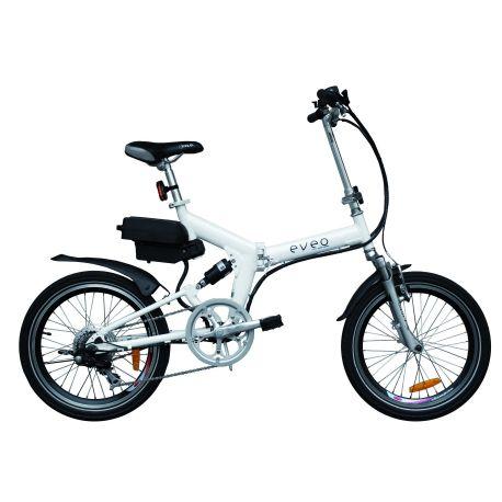 EVEO 130 chez vélo horizon port gratuit à partir de 300€