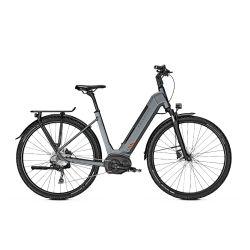 Vélo électrique Kalkhoff Entice 5.B Tour chez vélo horizon port gratuit à partir de 300€