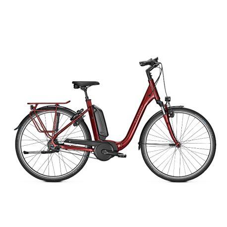 Vélo électrique Kalkhoff Agattu 3.B Excite