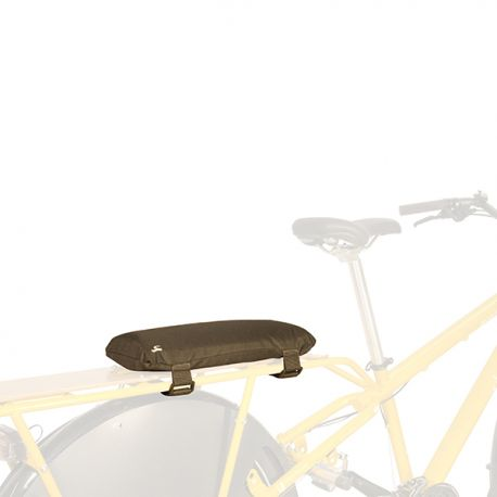 Siège en mousse pour passager chez vélo horizon port gratuit à partir de 300€