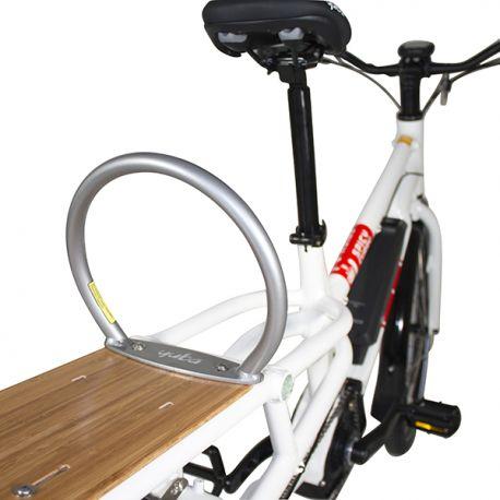 Anneau de maintien en aluminuim chez vélo horizon port gratuit à partir de 300€