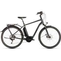 Vélo électrique Cube Town Sport Hybrid Pro 400 / 500 chez vélo horizon port gratuit à partir de 300€