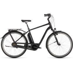 Vélo électrique Cube Town Hybrid EXC 400/500