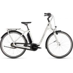 Vélo électrique Cube Town Hybrid Pro 400/500 chez vélo horizon port gratuit à partir de 300€