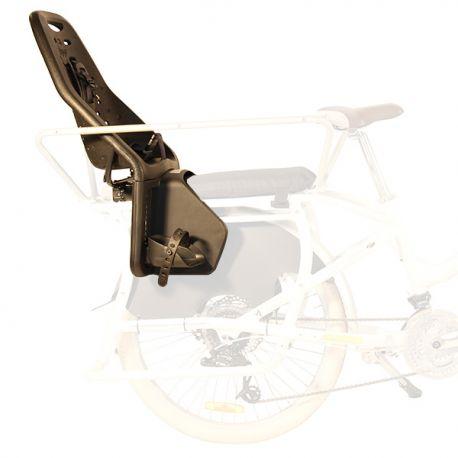 Siège enfant Yepp chez vélo horizon port gratuit à partir de 300€