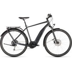 Vélo électrique Cube Touring Hybrid 400 / 500 chez vélo horizon port gratuit à partir de 300€