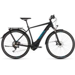 Vélo électrique Cube Kathmandu Hybrid EXC 500 chez vélo horizon port gratuit à partir de 300€