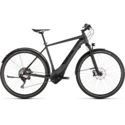 Vélo électrique Cube Cross Hybrid SL 500 Allroad