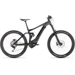 VTT électrique Cube Stereo Hybrid 160 SL 500 27.5 chez vélo horizon port gratuit à partir de 300€